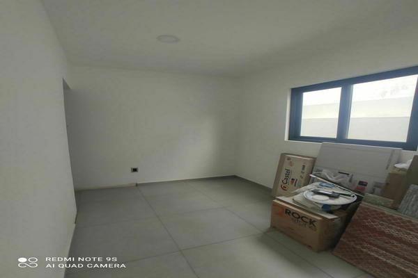 Foto de casa en venta en circuito de valle de los olivos , la estadía, atizapán de zaragoza, méxico, 20884905 No. 03
