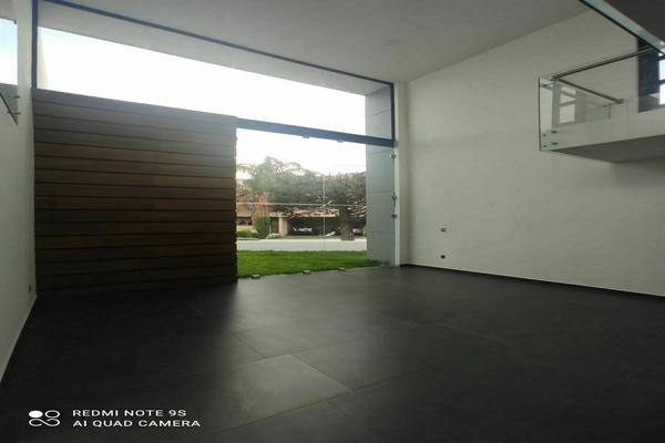Foto de casa en venta en circuito de valle de los olivos , la estadía, atizapán de zaragoza, méxico, 20884905 No. 04