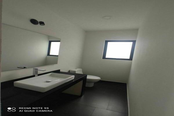 Foto de casa en venta en circuito de valle de los olivos , la estadía, atizapán de zaragoza, méxico, 20884905 No. 09