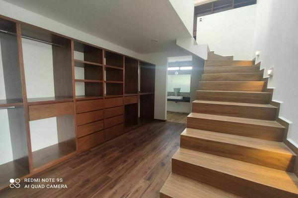 Foto de casa en venta en circuito de valle de los olivos , la estadía, atizapán de zaragoza, méxico, 20884905 No. 11