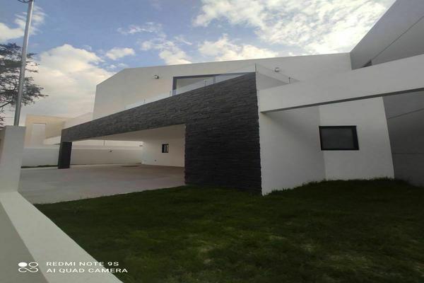 Foto de casa en venta en circuito de valle de los olivos , la estadía, atizapán de zaragoza, méxico, 20884905 No. 21