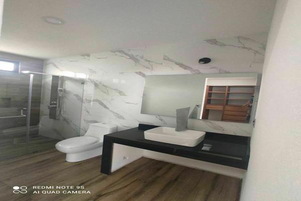 Foto de casa en venta en circuito de valle de los olivos , la estadía, atizapán de zaragoza, méxico, 20884905 No. 23