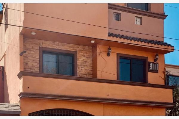 Foto de casa en venta en circuito del arbol 402, otay constituyentes, tijuana, baja california, 13282760 No. 01