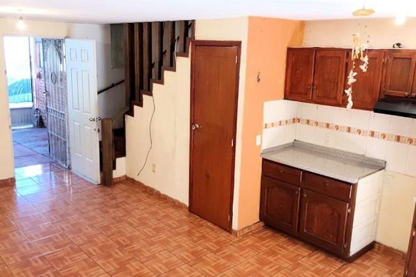 Foto de casa en venta en circuito del bajio , los cantaros, tlajomulco de zúñiga, jalisco, 14031362 No. 05