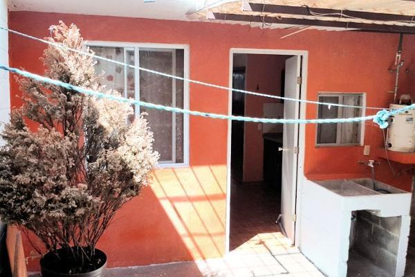 Foto de casa en venta en circuito del bajio , los cantaros, tlajomulco de zúñiga, jalisco, 14031362 No. 14