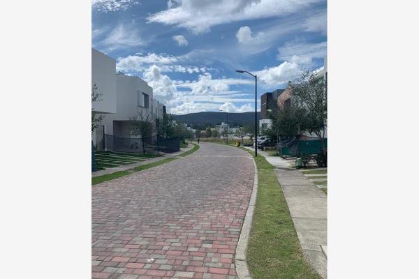 Foto de terreno habitacional en venta en circuito del bosque 216, rinconada del parque, zapopan, jalisco, 12273648 No. 04
