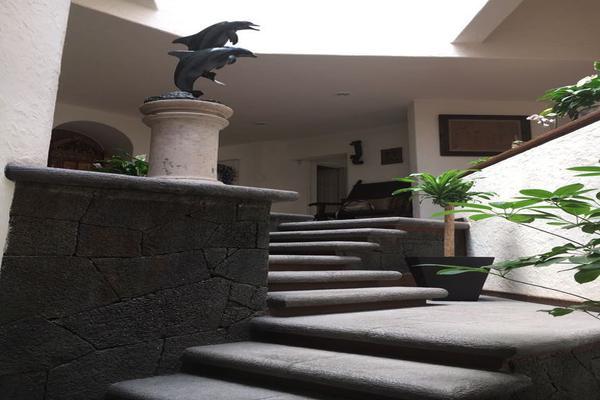 Foto de casa en venta en circuito del campestre , morelia centro, morelia, michoacán de ocampo, 0 No. 02