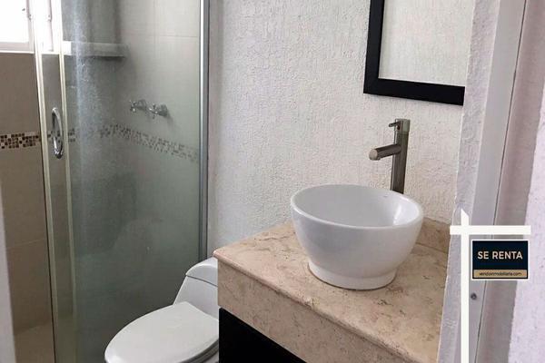 Foto de casa en renta en circuito del olmo , arboledas del campestre, celaya, guanajuato, 15644919 No. 05