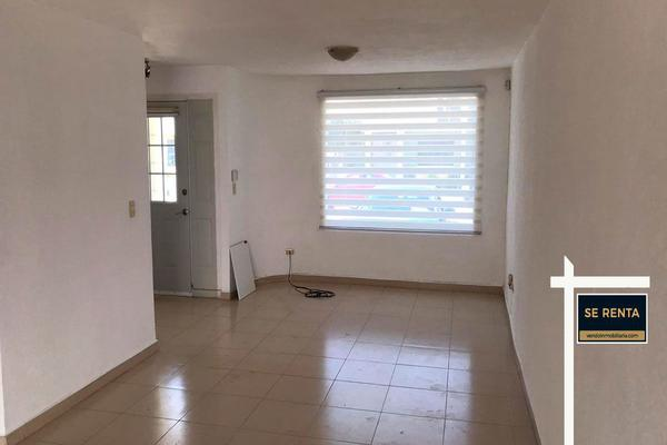Foto de casa en renta en circuito del olmo , arboledas del campestre, celaya, guanajuato, 15644919 No. 09