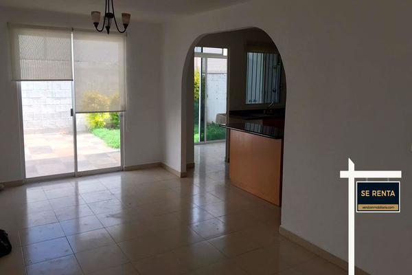 Foto de casa en renta en circuito del olmo , arboledas del campestre, celaya, guanajuato, 15644919 No. 10