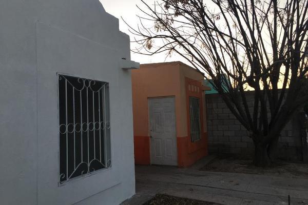 Foto de casa en venta en circuito del puma 0, joyas del bosque, torreón, coahuila de zaragoza, 11429759 No. 02