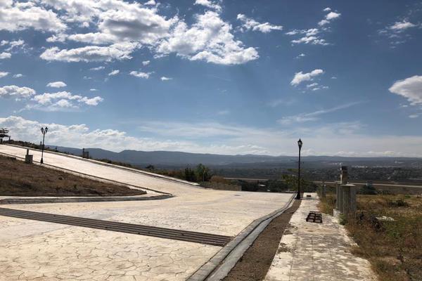 Foto de terreno habitacional en venta en circuito del rey midas manzana 1lote 12, terán, tuxtla gutiérrez, chiapas, 14445134 No. 03