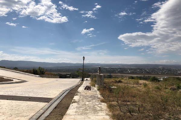 Foto de terreno habitacional en venta en circuito del rey midas manzana 1lote 12, terán, tuxtla gutiérrez, chiapas, 14445134 No. 04