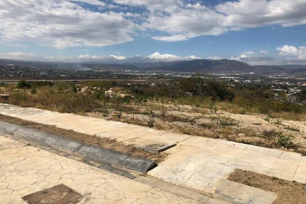 Foto de terreno habitacional en venta en circuito del rey midas manzana 1lote 12, terán, tuxtla gutiérrez, chiapas, 14445134 No. 06