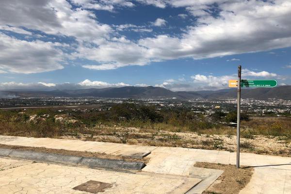 Foto de terreno habitacional en venta en circuito del rey midas manzana 1lote 12, terán, tuxtla gutiérrez, chiapas, 14445134 No. 07