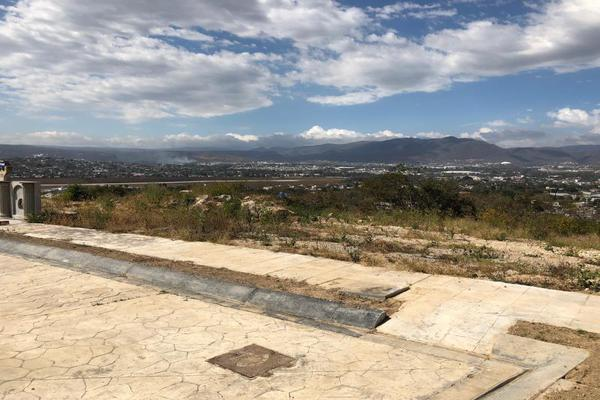 Foto de terreno habitacional en venta en circuito del rey midas manzana 1lote 12, terán, tuxtla gutiérrez, chiapas, 14445134 No. 08