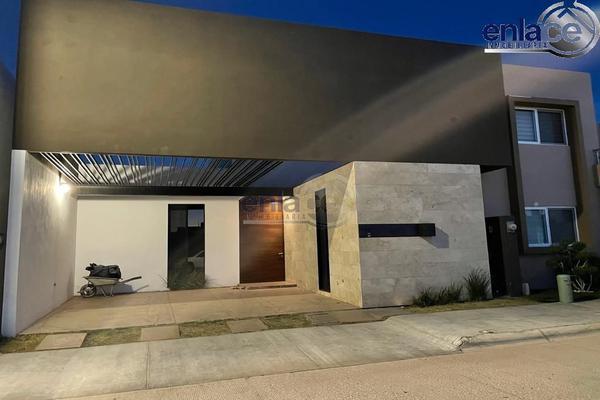 Foto de casa en venta en circuito del roble , el bosque residencial, durango, durango, 20133640 No. 02
