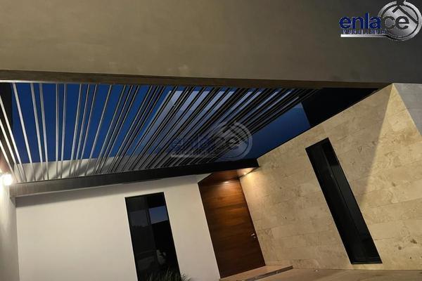 Foto de casa en venta en circuito del roble , el bosque residencial, durango, durango, 20133640 No. 27