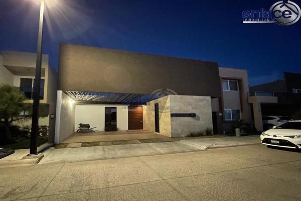 Foto de casa en venta en circuito del roble , los cedros residencial, durango, durango, 20133640 No. 03