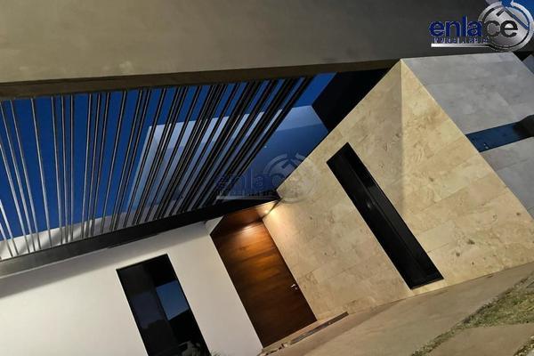 Foto de casa en venta en circuito del roble , los cedros residencial, durango, durango, 20133640 No. 04