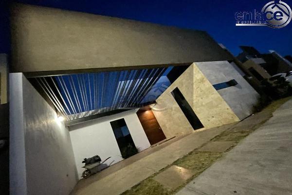 Foto de casa en venta en circuito del roble , los cedros residencial, durango, durango, 20133640 No. 28