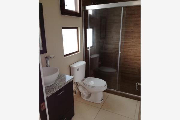 Foto de casa en renta en circuito del sol 14, haciendas del pueblito, corregidora, querétaro, 5807595 No. 08