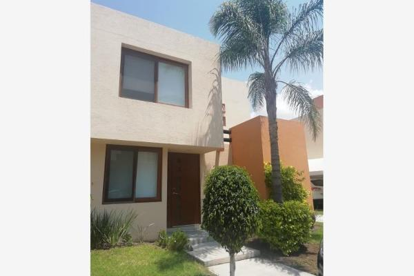 Foto de casa en renta en circuito del sol 9, puerta real, corregidora, querétaro, 8841509 No. 01