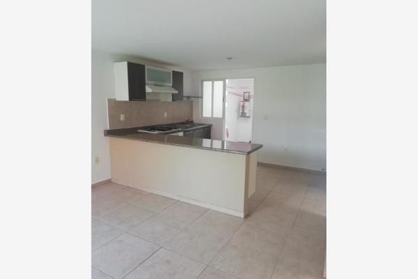 Foto de casa en renta en circuito del sol 9, puerta real, corregidora, querétaro, 8841509 No. 02