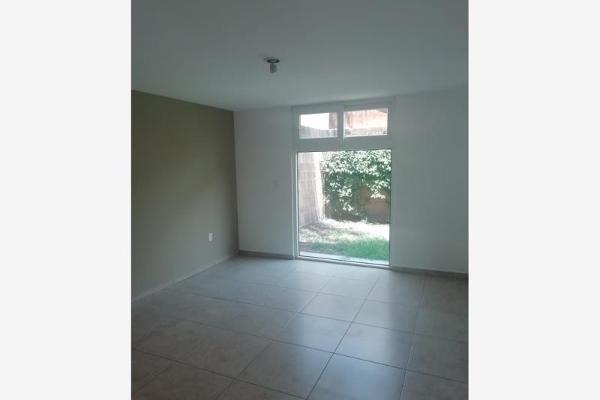 Foto de casa en renta en circuito del sol 9, puerta real, corregidora, querétaro, 8841509 No. 04