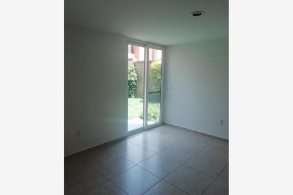 Foto de casa en renta en circuito del sol 9, puerta real, corregidora, querétaro, 8841509 No. 05