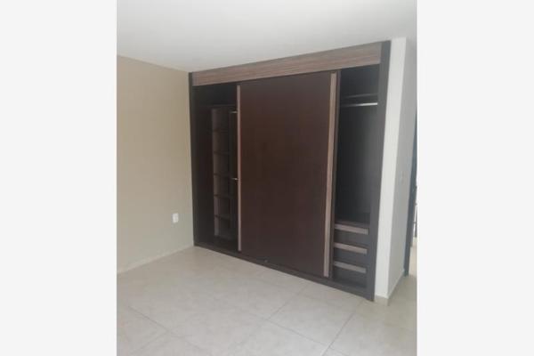 Foto de casa en renta en circuito del sol 9, puerta real, corregidora, querétaro, 8841509 No. 09