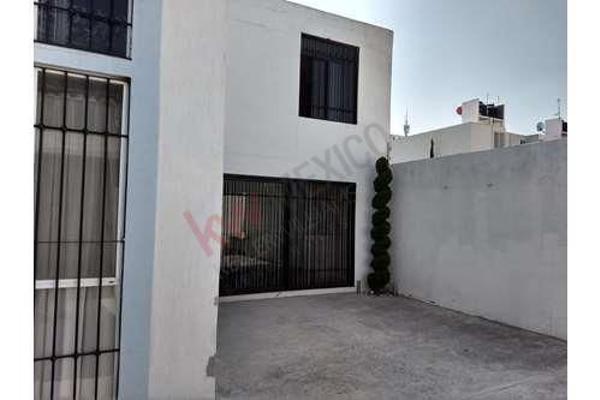 Foto de casa en venta en circuito del sol , colinas del sol, corregidora, querétaro, 5949101 No. 02