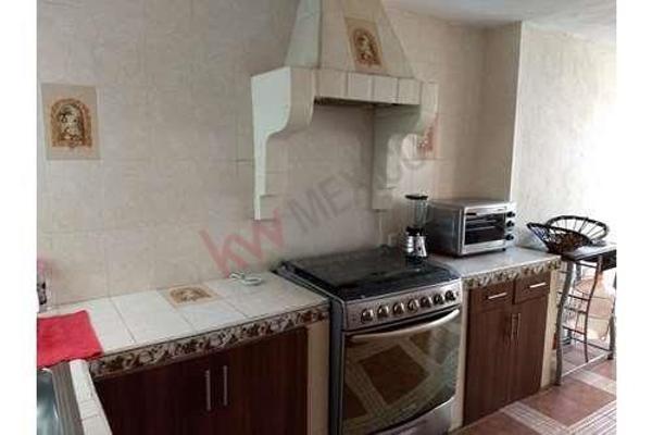 Foto de casa en venta en circuito del sol , colinas del sol, corregidora, querétaro, 5949101 No. 04