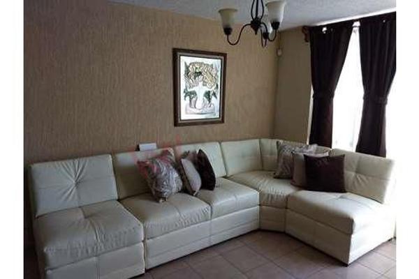 Foto de casa en venta en circuito del sol , colinas del sol, corregidora, querétaro, 5949101 No. 05