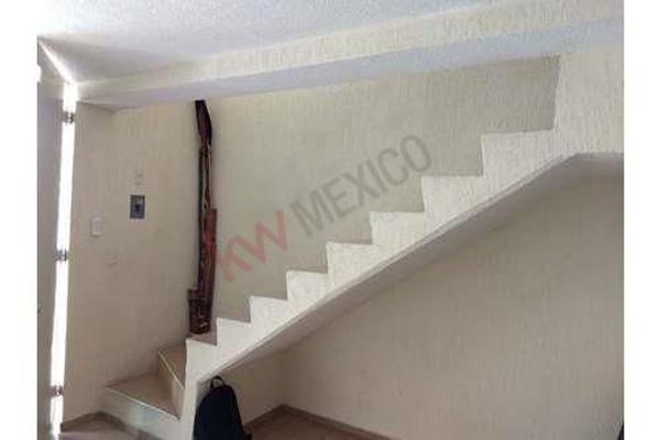 Foto de casa en venta en circuito del sol , colinas del sol, corregidora, querétaro, 5949101 No. 06