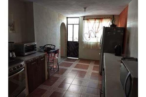 Foto de casa en venta en circuito del sol , colinas del sol, corregidora, querétaro, 5949101 No. 08