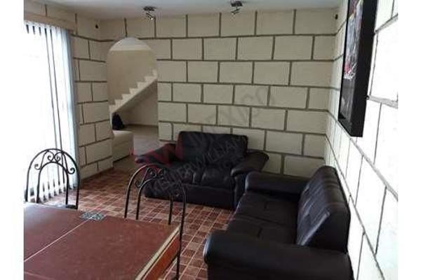 Foto de casa en venta en circuito del sol , colinas del sol, corregidora, querétaro, 5949101 No. 11