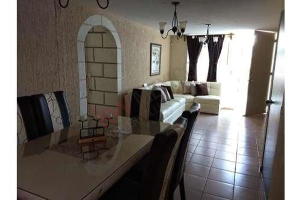 Foto de casa en venta en circuito del sol , colinas del sol, corregidora, querétaro, 5949101 No. 12