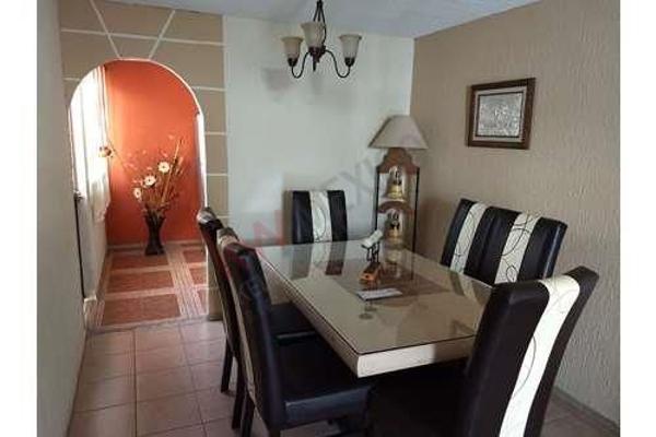 Foto de casa en venta en circuito del sol , colinas del sol, corregidora, querétaro, 5949101 No. 13