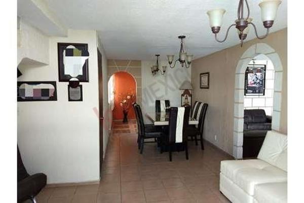 Foto de casa en venta en circuito del sol , colinas del sol, corregidora, querétaro, 5949101 No. 14