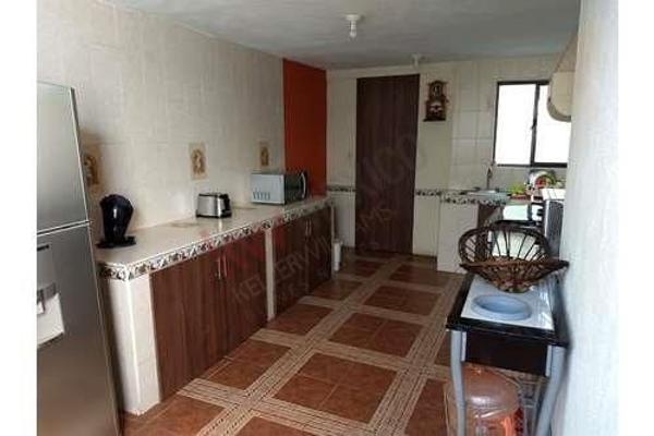 Foto de casa en venta en circuito del sol , colinas del sol, corregidora, querétaro, 5949101 No. 15