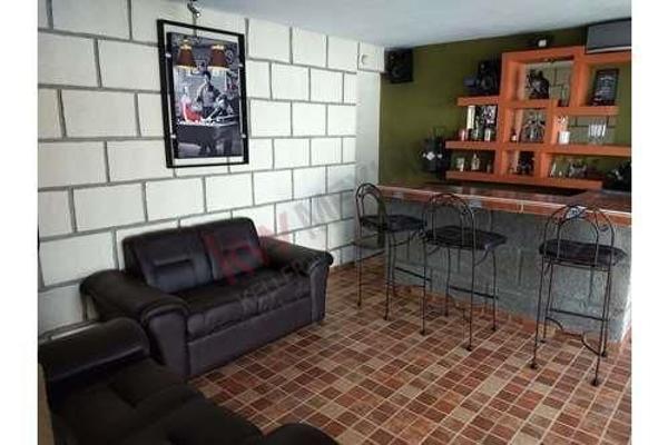 Foto de casa en venta en circuito del sol , colinas del sol, corregidora, querétaro, 5949101 No. 16