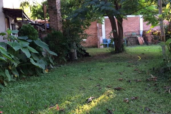 Foto de casa en venta en circuito del sol , los robles, zapopan, jalisco, 3043735 No. 05