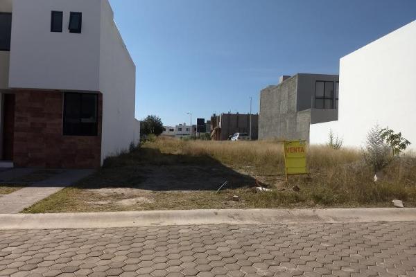 Foto de terreno habitacional en venta en circuito el baluarte 338, el alcázar (casa fuerte), tlajomulco de zúñiga, jalisco, 12275967 No. 03