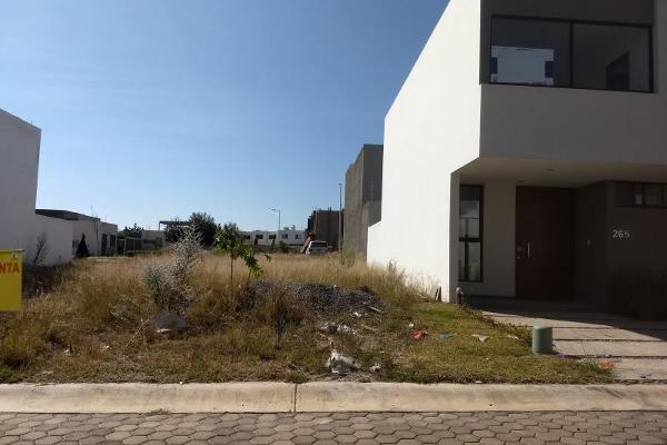 Foto de terreno habitacional en venta en circuito el baluarte 338, el alcázar (casa fuerte), tlajomulco de zúñiga, jalisco, 12275967 No. 04