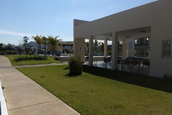 Foto de terreno habitacional en venta en circuito el baluarte 338, el alcázar (casa fuerte), tlajomulco de zúñiga, jalisco, 12275967 No. 06