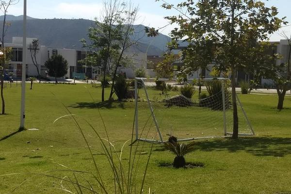 Foto de terreno habitacional en venta en circuito el baluarte 338, el alcázar (casa fuerte), tlajomulco de zúñiga, jalisco, 12275967 No. 09