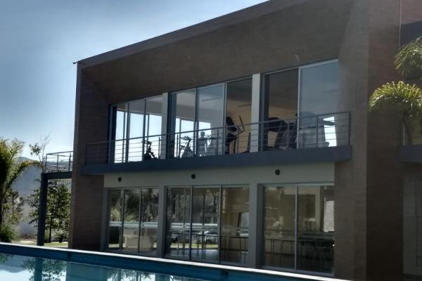 Foto de terreno habitacional en venta en circuito el baluarte 338, el alcázar (casa fuerte), tlajomulco de zúñiga, jalisco, 12275967 No. 14