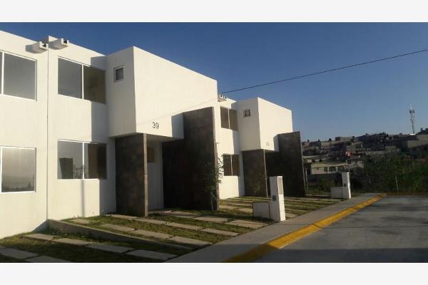 Foto de casa en venta en circuito el lago residencial lt 8 8, la cruz, atizapán de zaragoza, méxico, 4237008 No. 01