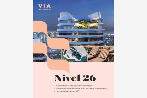 Foto de departamento en venta en circuito empresarial 0, bosques de las palmas, huixquilucan, méxico, 10056398 No. 11